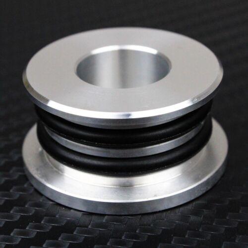 Dual Cam Seal B16 B18 B20 Billet Plug B-Series For Honda 1990-2009 DOHC Engines