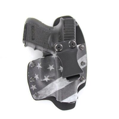 NT Hybrid IWB Holster Taurus Handgun USA MULTICAM