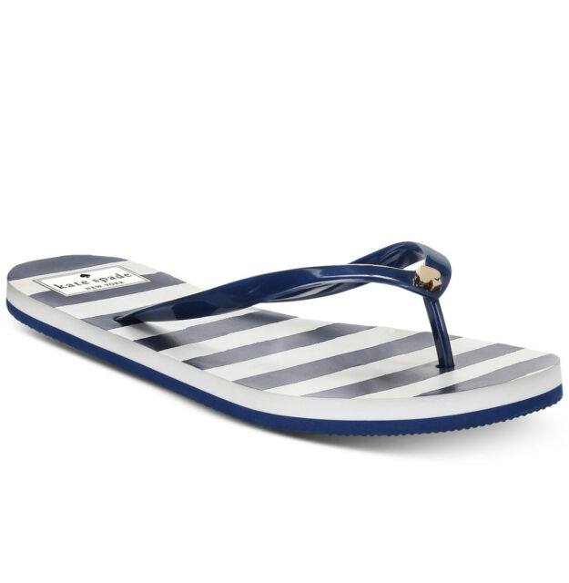 4e891754e889 Kate Spade Womens Nassau Flip-flop Open Toe Jellies Thong Sandals ...