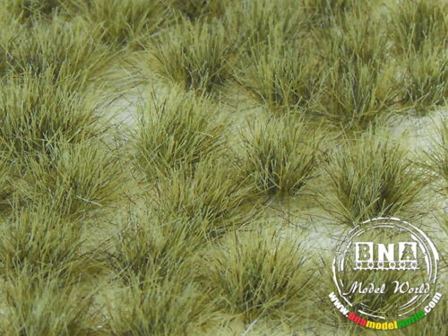 Joefix Studio 1//72 1//48 1//35 Autumn Coloured Grass Tufts Light