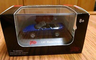 Malibu International Dodge Viper RT//10 1:87 Scale Diecast Car Model MIB