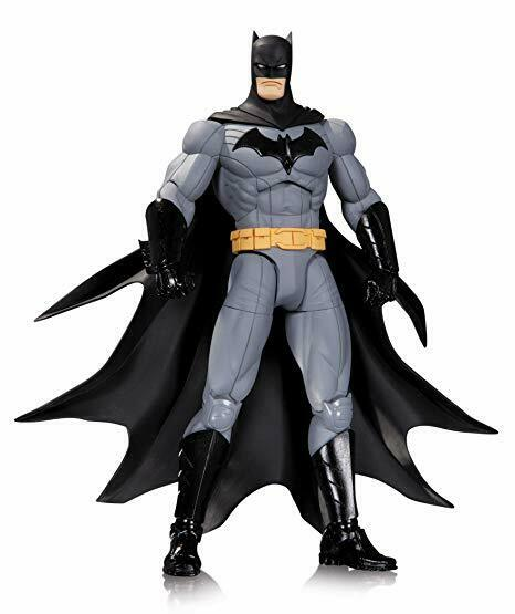 DC DC DC Designer Series  Greg Capullo Batman Action Figure ce529b