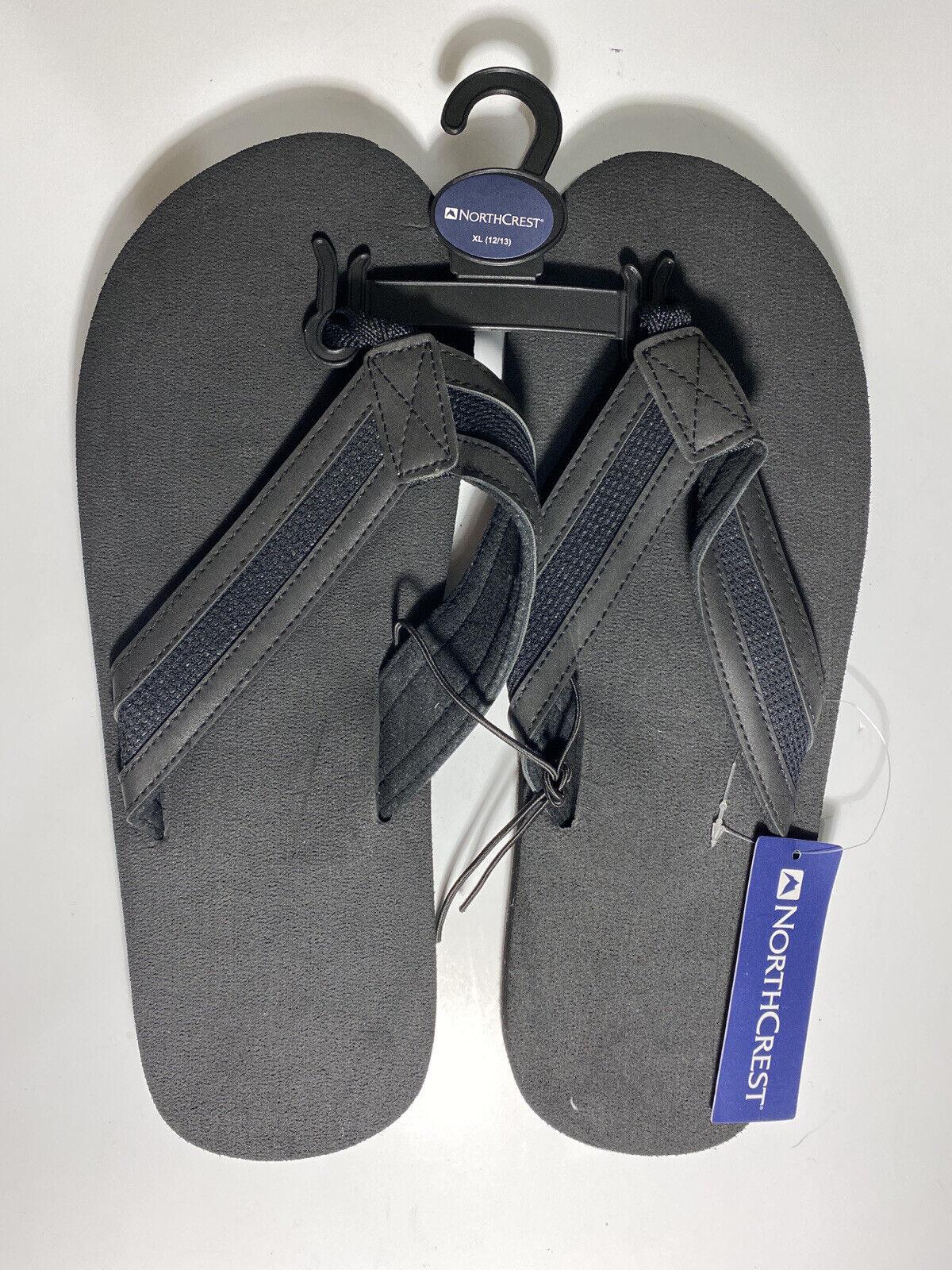New Men's Northcrest Summer Sandals Sizes M, L, XL