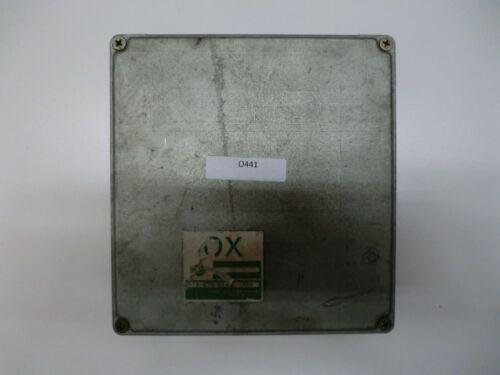 A18-B70 C15NISSAN OEM ENGINE CONTROL MODULE UNIT ECM ECU