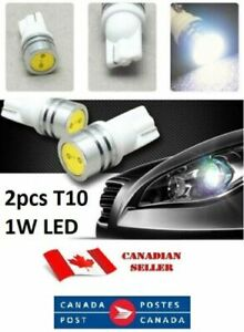 2pcs-T10-194-168-1W-COB-LED-Car-Side-Lamp-Dome-Wedge-Light-Bulb-WHITE-6000k