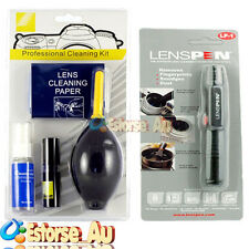 7 in 1 Professional Lens Cleaning Kit + Lens Pen Cleaning Cleaner Set For Nikon