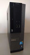 PC De Escritorio Dell Optiplex Core i3 6.6GHz 8GB Ram 250GB HDD WiFi Windows 7 Pro