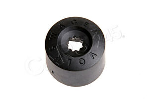 Genuine Wheel Lug Nut Bolt Cap VW SKODA Ameo Arteon Atlas Beetle 1K06011739B9