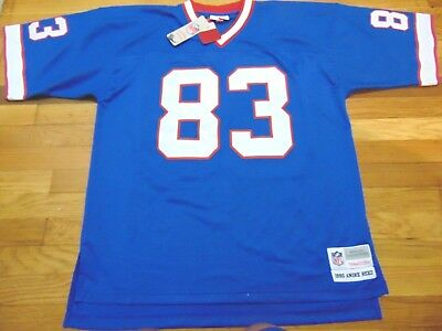 nfl replica jersey sizing