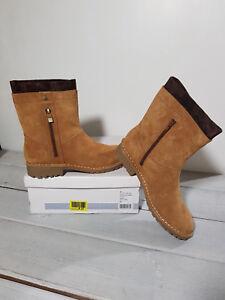 Eu Fall Schuhe Details Braun Shorts Uk Pier Winter Damen 41 Zu Stiefel 9 12 7 Neu Us One WDE29IH