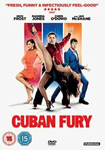 Cuban-Fury-DVD-2014-Nick-Frost-New
