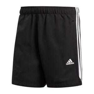 adidas-Sport-Essentials-3-Streifen-Chelsea-Shorts-schwarz-S88113