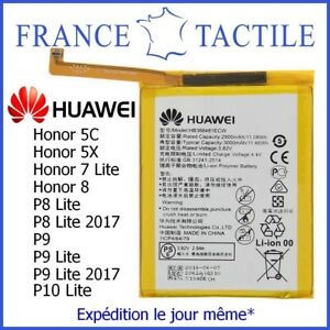 Batterie-Huawei-HB366481ECW-3000mAh-100-Neuf-et-original-Garantie-6-mois