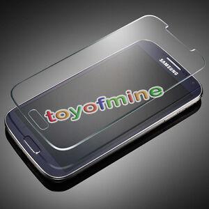 Ecran-en-verre-trempe-Film-de-protection-pour-Samsung-Galaxy-S4-S5
