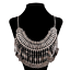 Women-Fashion-Bohemia-Pendant-Choker-Chunky-Chain-Bib-Necklace-Statement-Jewelry thumbnail 62
