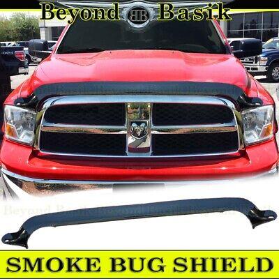 Auto Ventshade 25844 Bugflector II Hood Shield