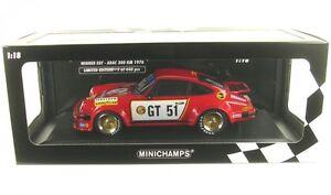 Porsche-934-N-GT-51-Gangant-EGT-ADAC-300-km-Nurburgring-1976-Toine-Hezemanns