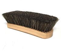 Saphir Natural Horsehair Brush, 21cm