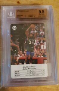 1988-Fournier-NBA-Estrellas-Mark-Aguirre-13-BGS-9-5