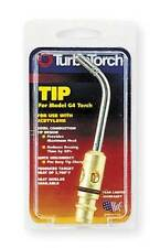 Air Acetylene New Victor TurboTorch 0386-0819 PL-8A Tip Swirl Self Lighting