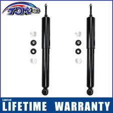 NEW REAR PAIR SHOCK ABSORBER FOR 2007-2009 KIA SORENTO, LIFETIME WARRANTY