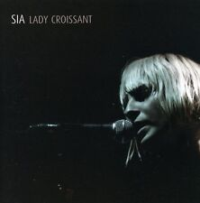 Sia - Lady Croissant [New CD]
