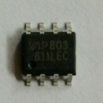 IMP803 LG High Voltage EL Lamp Driver  SO8  IMP 803 LG