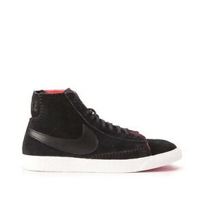 hot sale online 3ea7c 7d197 Image is loading Women-039-s-Nike-Blazer-Mid-Premium-Athletic-
