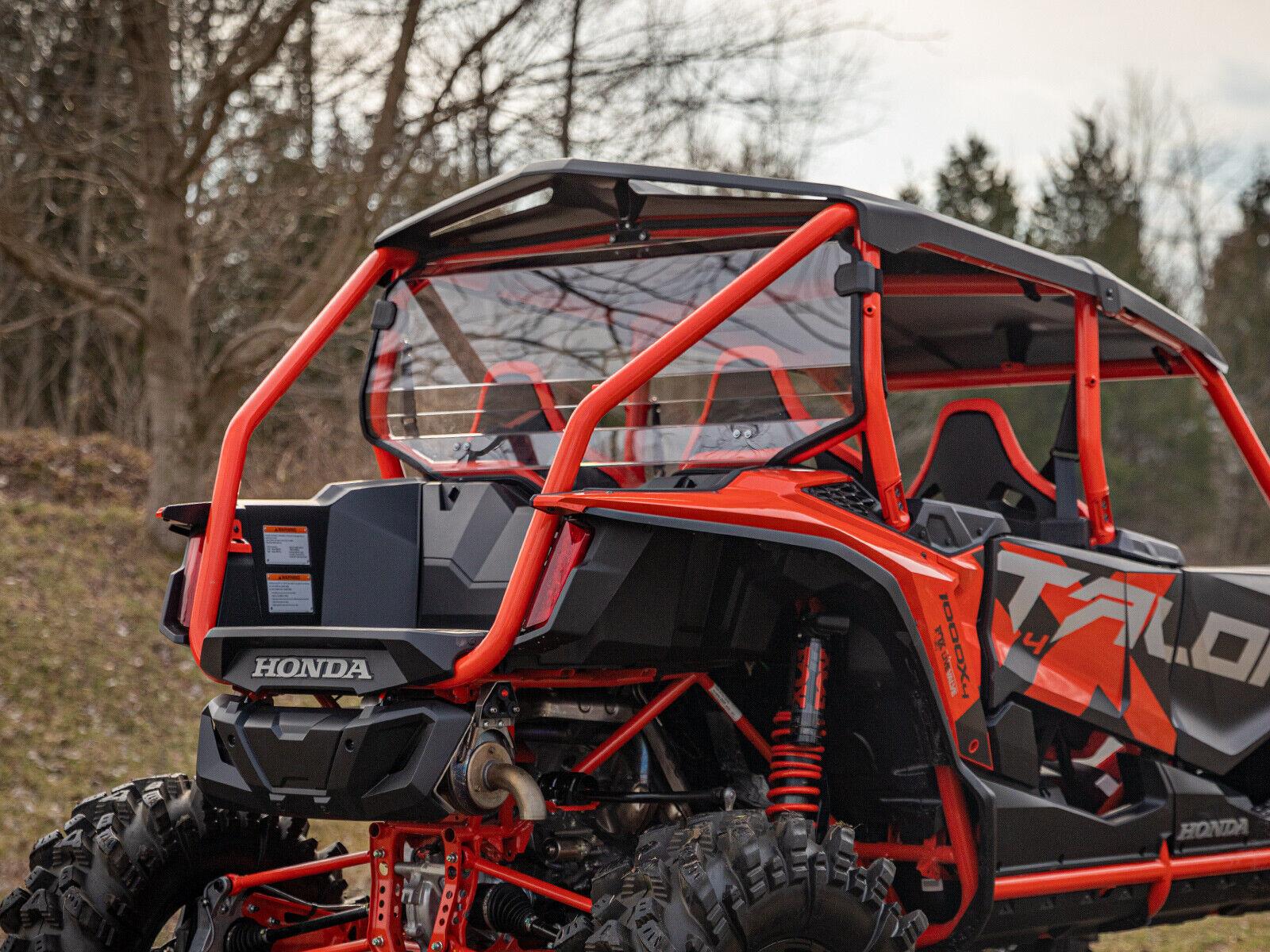 SuperATV Heavy Duty Rhino Brand CV Axle for Honda Talon 1000X // 1000X-4 12 Month Warranty 2019+ - FRONT