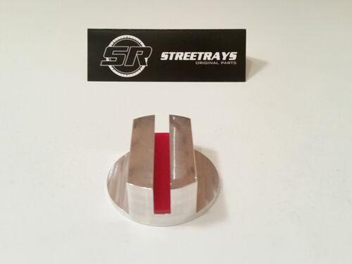 StreetRays LEXUS IS250 IS300 IS350 Pinch Weld Floor Jack Pad Adapter Qty 1