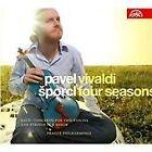 Vivaldi: Four Seasons (2008)