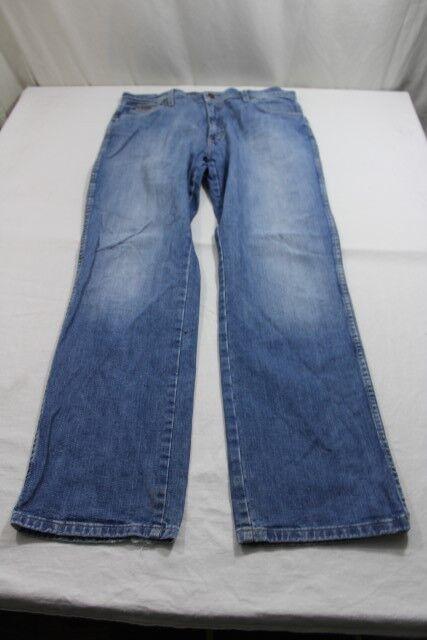 J8174 Wrangler Texas Stretch Jeans W36 L32 Blau  Sehr gut   Online Store    Qualität und Quantität garantiert    Schön und charmant    Sehen Sie die Welt aus der Perspektive des Kindes    Sehr gute Qualität