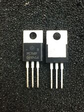 MCR22-6 ON SEMI MCR22-6RLRP Thyristor SCR 400V 15A 3-Pin 50 PCS