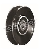 DAYCO IDLER TENSIONER PULLEY for MITSUBISHI PAJERO NM NP NS NT NW NX 3.2L 4M41T