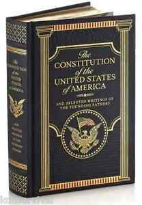 THE-CONSTITUTION-OF-THE-UNITED-STATES-OF-AMERICA-AND-OTHER-WRITINGS-Leatherbound