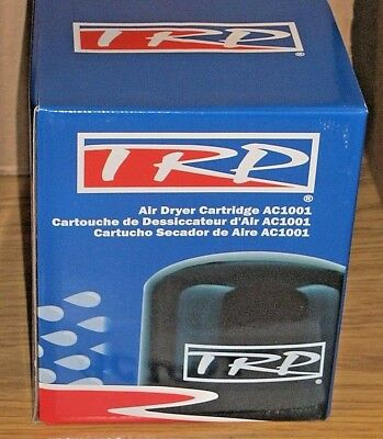TRP BRAKE LINE AIR DRYER CARTRIDGE AC1001 ~SHOULD BE CHANGE YEARLY
