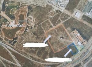 Dos terrenos en Venta para desarrollo comercial en Periférico Poniente rumbo Ciudad Caucel y Animaya