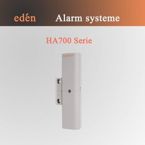 EDEN Alarme ha700m porte-et Fenêtre Magnétique Capteur eden ha700 contact magnétique