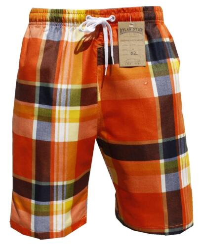 Costumi da bagno Short Shorts Bermuda Costume da bagno l32-02 in S M L XL XXL XXXL
