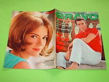BRAVO NR. 33 von 1965 - COVER H. - J. BÄUMLER + MARIE VERSINI STARSCHNITT TEIL 6