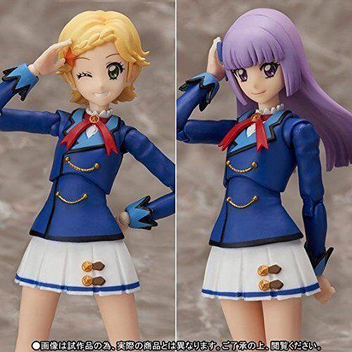 Beai S.H.Figuarts Aikatsu  Sumire Hikami  & Hinaki Shinjo Winter Uniform Ver.  il più recente