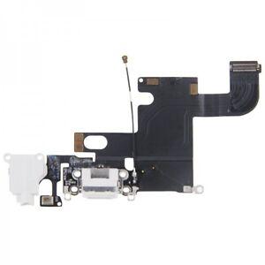 Apple-Iphone-6-Toma-de-Carga-Cargador-Dock-Cable-Flexible-Audio-Mic