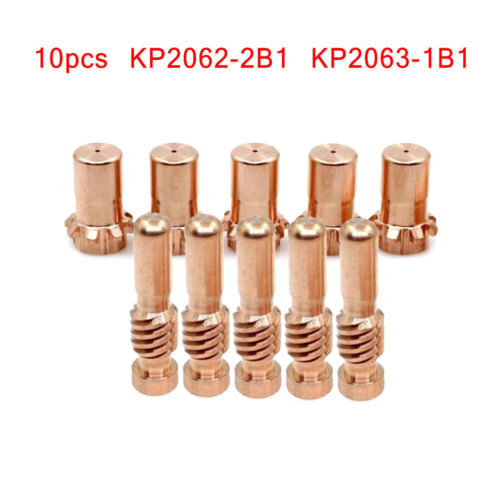 WSP-24005 Electrode Nozzle KP2062-2B1 KP2063-1B1 1.0mm Parts Replacement
