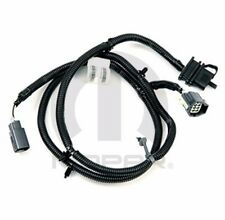 s l225 oem mopar 7 way connector trailer tow wiring harness 2014 dodge Dodge Ram Trailer Wiring Diagram at soozxer.org