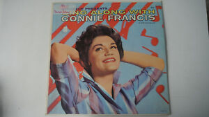 Connie-Francis-Sing-along-with-Connie-Francis-LP