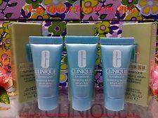 "CLINIQUE Turnaround Revitalizing Serum◆(7mlx3=21ml)◆Optimizes Serum ""FREE POST"""
