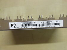 7MBR50SB120-50 - Electronic Component - Semiconductor Module