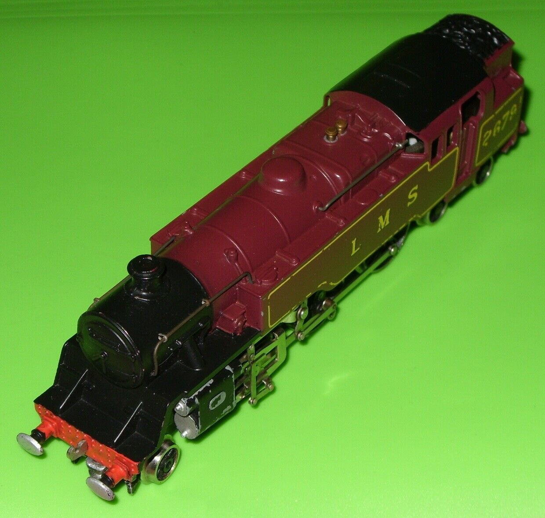 G&R Wrenn   LMS 2-6-4 Tank Locomotive
