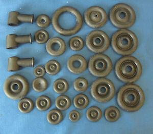 Ojal-de-cableado-Jaguar-Set-sirve-para-Mark-1-Mk-1-GS12