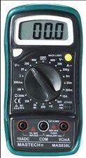 Digital Multimeter - MAS830L (Mastech) [100%Original] With LCD BackLight